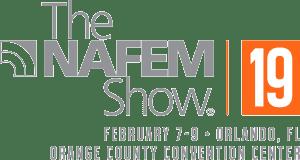 NAFEM Show Logo
